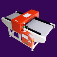 ST6000FZ防强磁高精度检针机