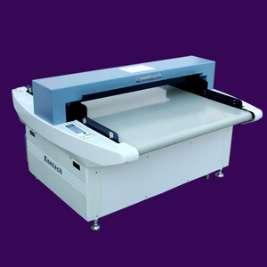 HD-1200CE/1500CE/2000CE WIDE NEEDLE DETECTOR FOR BEDDING